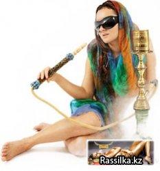 Shisha time - отзыв о Rassilka.kz